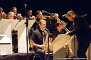 Big band - Fuite de Jazz